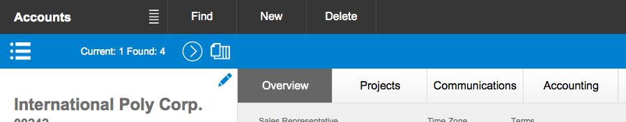 FileMaker Buttons