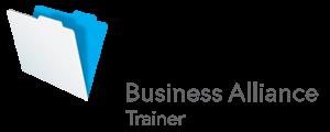 FileMaker Business Alliance Trainer