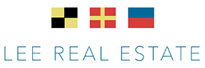 Lee Real Estate Logo