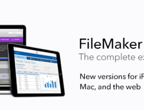 FileMaker 14 Platform is Here!
