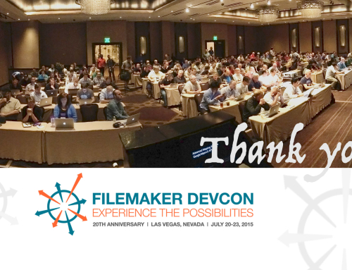 Google Maps API – FileMaker DevCon Session Recap