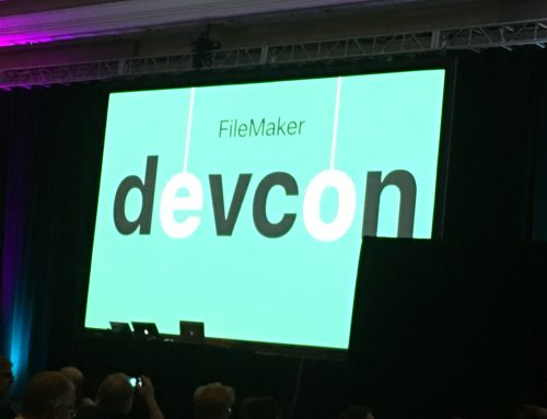 FileMaker Developer Conference 2017