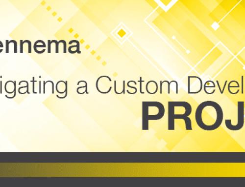 Navigating a Custom Development Project