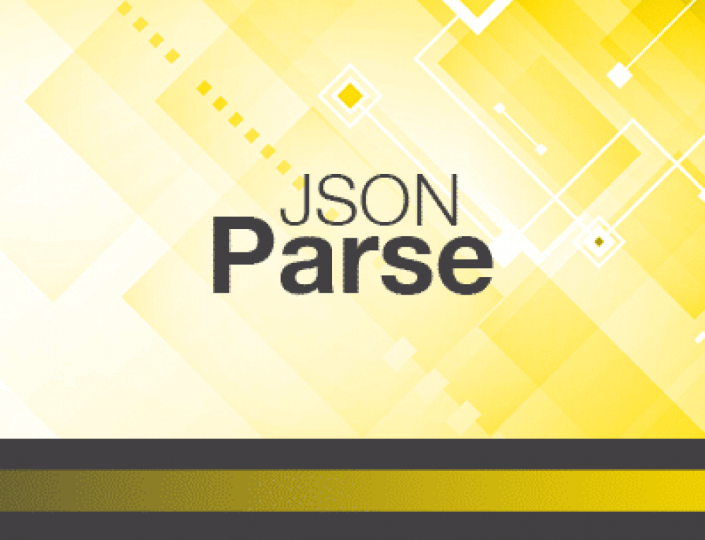 JSON Path Parsing Demo in FIleMaker 16