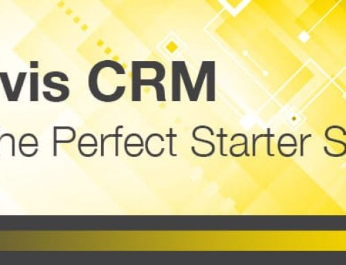 Jarvis CRM, the Perfect Starter Solution