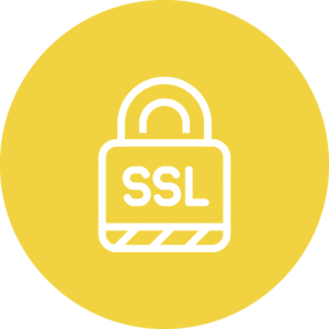 SSL Shopping icon