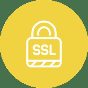 SSL Shopping icon