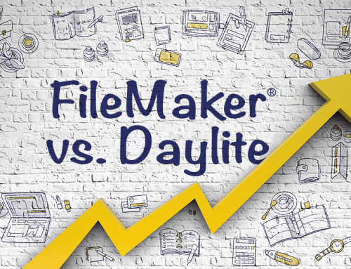 Daylite vs. FileMaker®-based CRMs — Which is the Better CRM?
