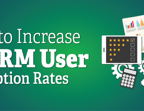 9 Ways to Increase CRM User Adoption Rates